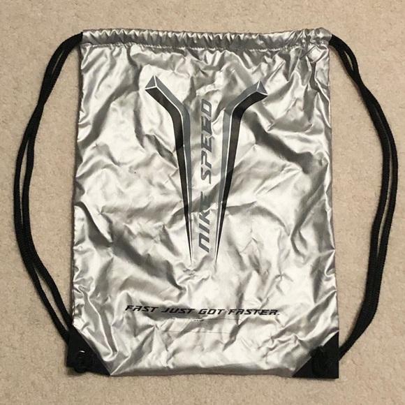 Nike Speed Drawstring Backpack